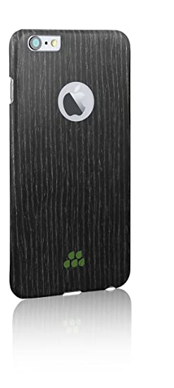 info for 1c216 43b0c Evutec iPhone 6 Wood S Series Case, Evutec Protective Lightweight Shell  Protective for Apple iPhone 6 / 6S 4.7 Inch (Black Apricot)