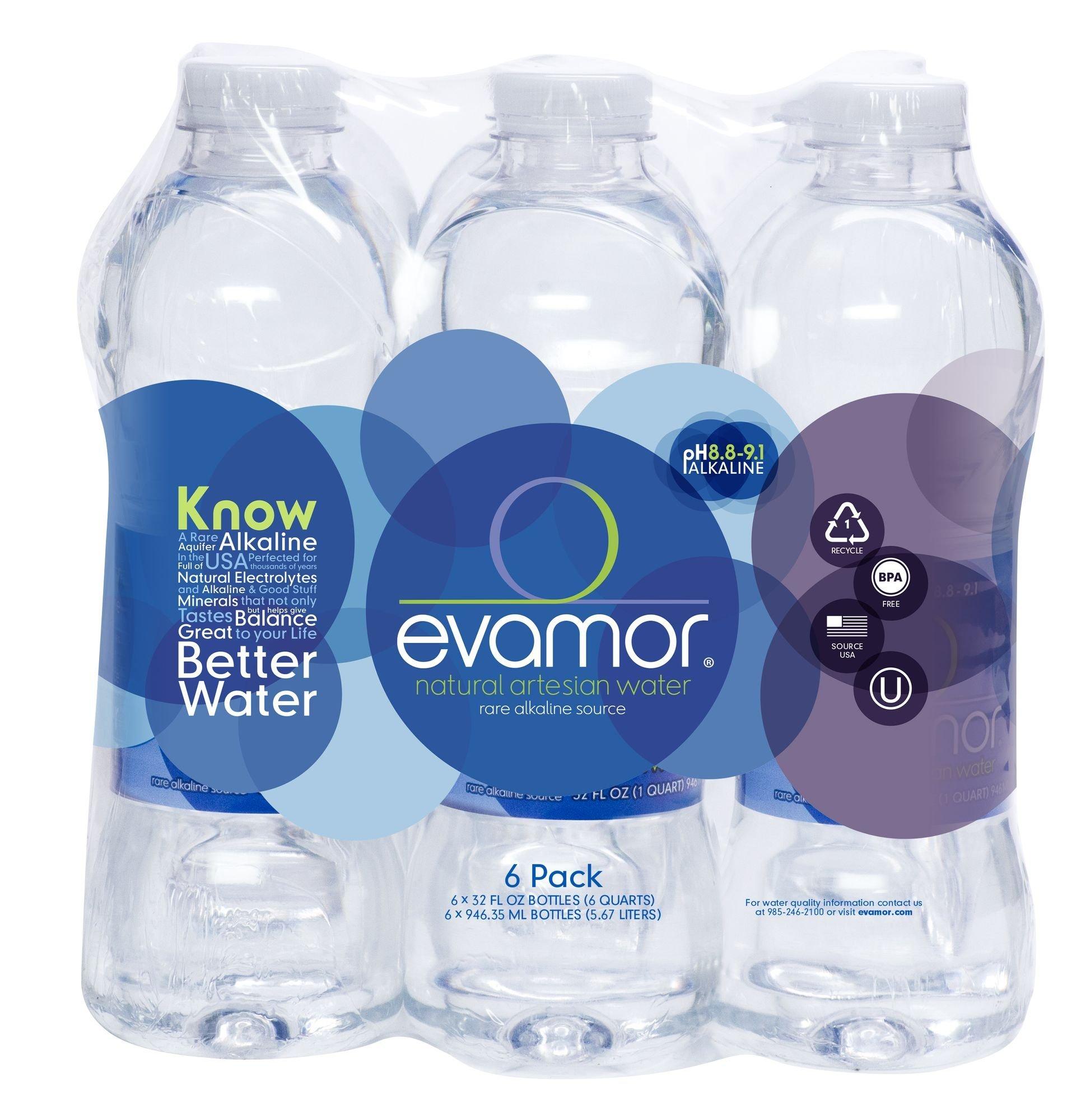 What Is Natural Alkaline Artesian Water