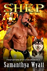 """""""SHEP"""" The Firefighters of Station #8 Kindle Edition"""