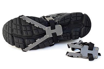 d7b5bda55c9 Amazon.com   Vargo Titanium Pocket Cleats   Sports   Outdoors