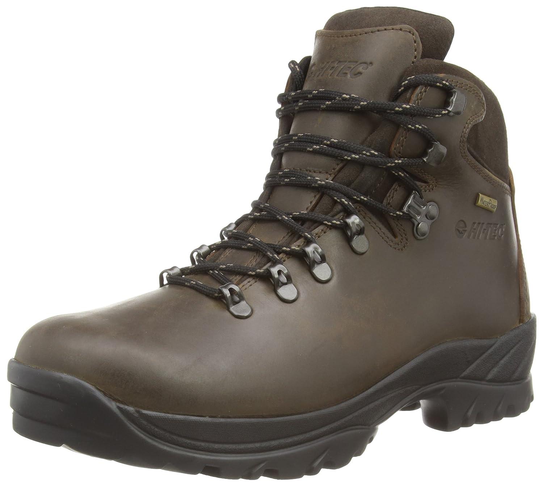 Hi-Tec Ravine Wp O002248 041 01, Herren Trekking- & Wanderstiefel, Braun (braun), 44 EU   10 UK