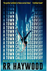 A Town Called Discovery Kindle Edition