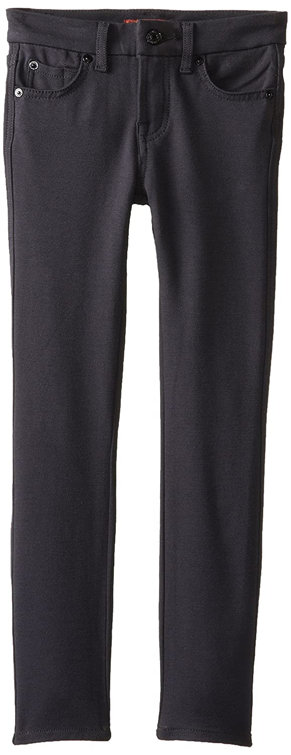 7 For All Mankind Big Girls' The Skinny Double Knit Pant