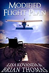 Modified Flight Plan Kindle Edition