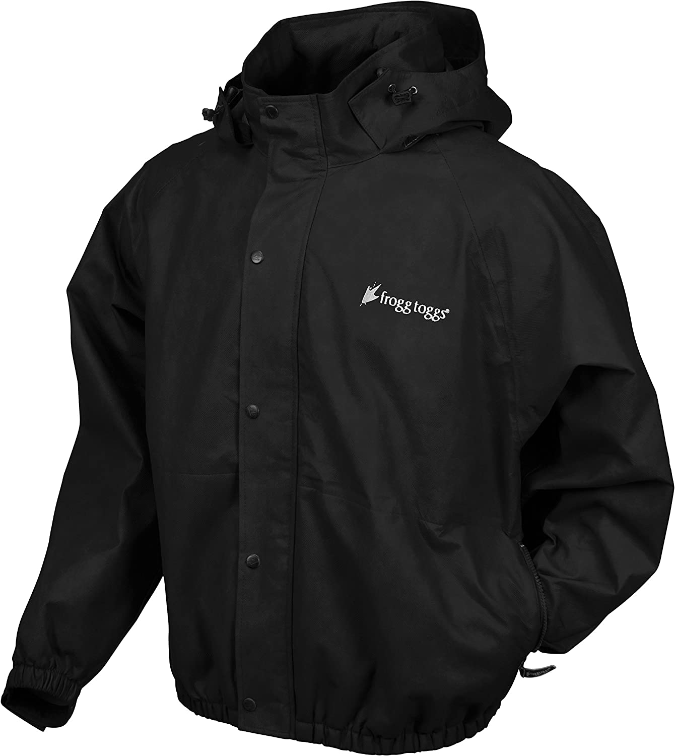 Frogg Toggs Classic Pro Action Rain Jacket with Pockets