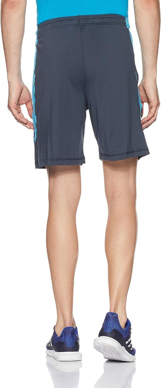 Under Armour Herren ultraleichte und atmungsaktive Sporthose schnelltrocknende Sportshorts mit Loser Passform Ua Raid 8 Shorts