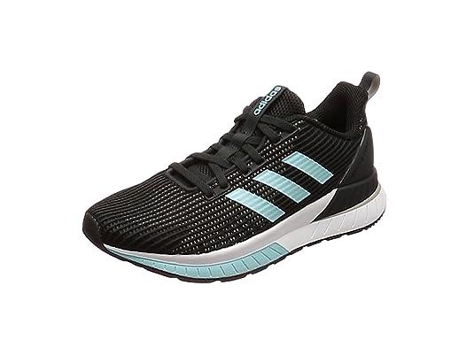promo code 199d6 255e3 Adidas Questar TND W, Zapatillas de Deporte para Mujer, Gris (CarbonAgucla