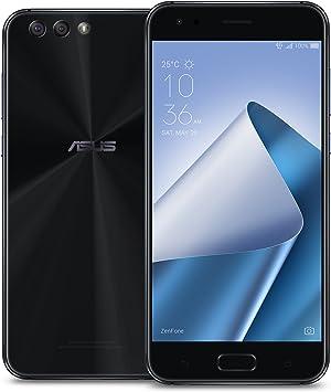ASUS ZenFone 4 ZE554KL-S630-4G64G-BK 5.5