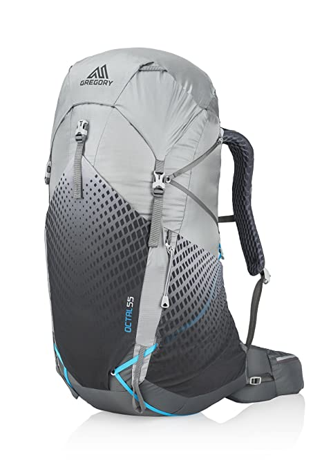 Gregory Mountain Products Women s Octal 55 Liter Ultralight Multi-Day Hiking  Backpack  1431017e3f