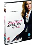 Covert Affairs - Season 2 [DVD]
