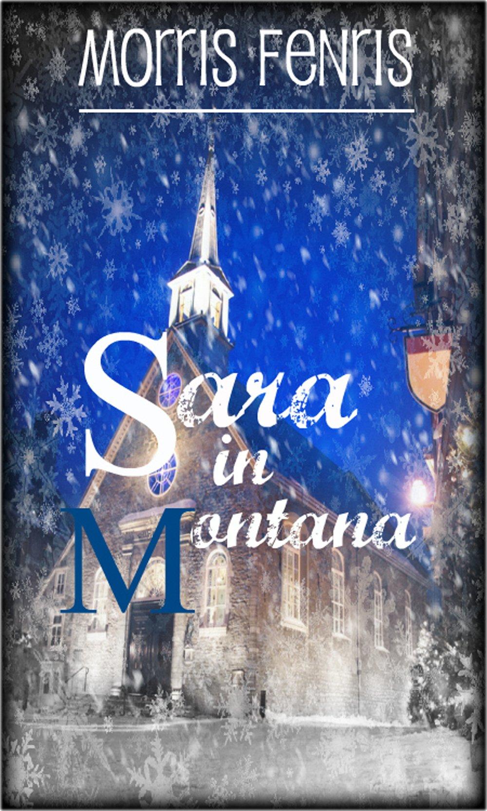 Sara In Montana  Christmas Holiday Romance 2019  Second Chances Series Book 1   English Edition