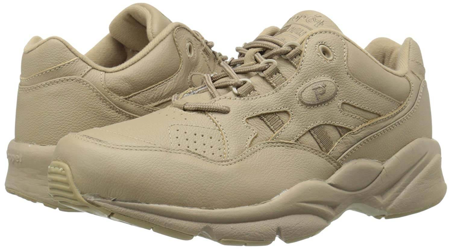 Propet Mens Stability Athletic Walking Shoe