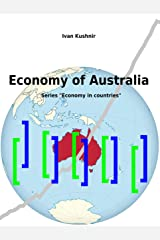 Economy of Australia Kindle Edition