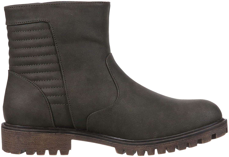 Roxy Womens Margo Motto Boot Fashion