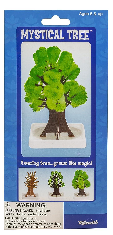 Toysmith Mystical Tree Toy