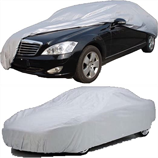 FORD FOCUS CC WATERPROOF LUXURY PREMIUM CAR COVER COTTON LINED HEAVY DUTY