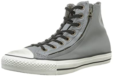 all star converse gray