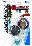 Takaratomy Beyblade Burst Evolution Surge Xcalius