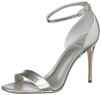 10781e1643a5b2 Guess Damen Footwear Dress Sandal Riemchen Pumps  Amazon.de  Schuhe ...