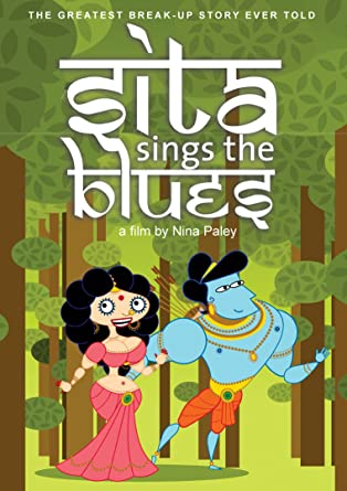 Image result for sita sings the blues