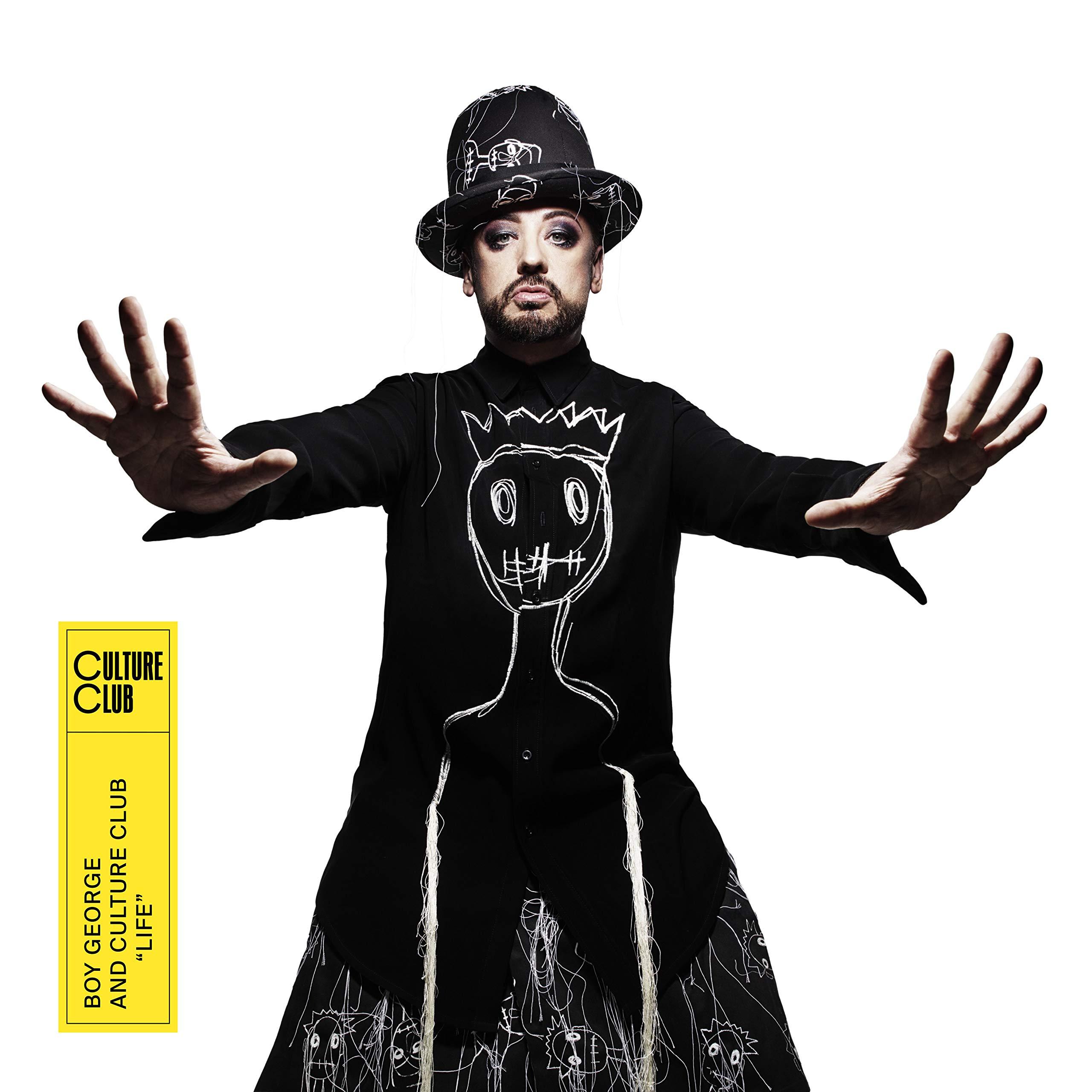 Vinilo : Boy George & Culture Club - Life (LP Vinyl)