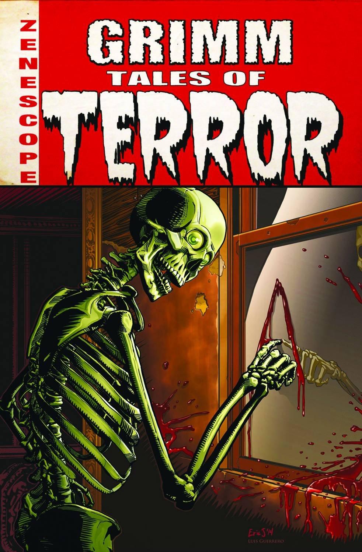 Grimm Tales of Terror Volume 1: Ralph Tedesco, Meredith