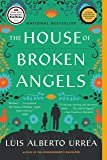 The House of Broken Angels (English Edition)