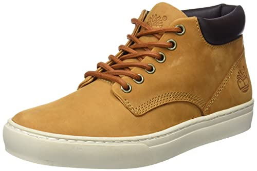 Men's Adventure Cupsole Chukka Shoes | Products | Chukka