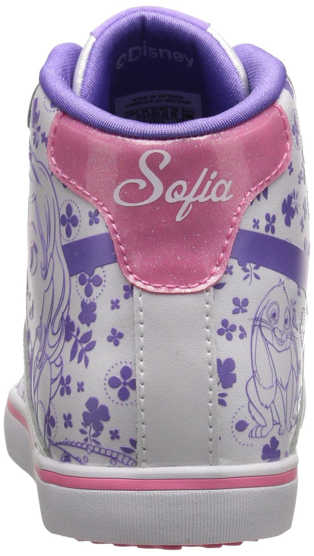684711b3d7c1 Amazon.com  Reebok Sofia Court Mid Classic Shoe (Little Kid)  Shoes