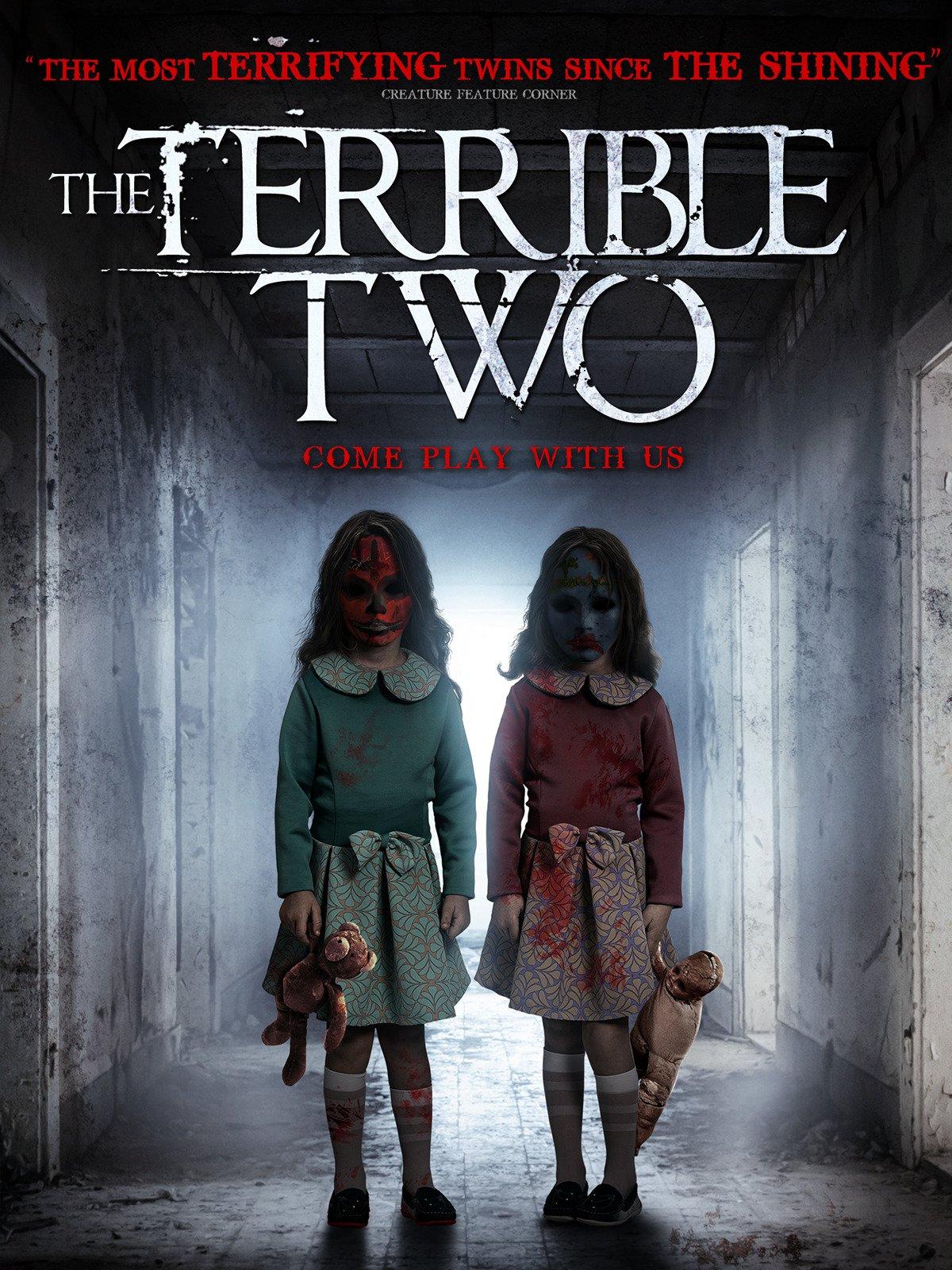 The Terrible Two on Amazon Prime Video UK