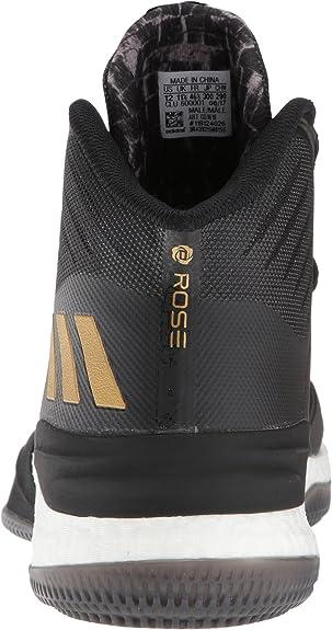 desconectado un millón Grillo  Amazon.com | adidas Men's D Rose 8 | Basketball