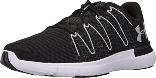 mantener físico profundidad  Under Armour Men's Ua Thrill 3 Competition Running Shoes: Amazon.co.uk:  Shoes & Bags