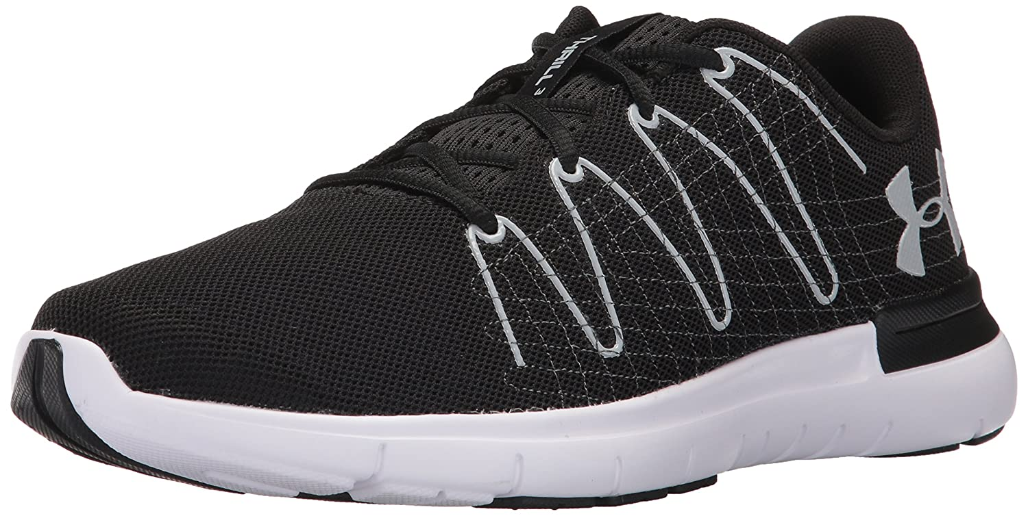 Under Armour Men s Thrill 3 Running Shoe