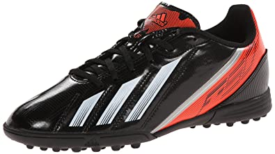 Adidas F5 TRX TF Shoe BlackRunning White Boys 3