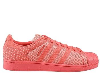 adidas Superstar Weave Sneaker Turnschuhe Schuhe Unisex Herren Damen ... c3dfc44d2d