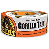 Gorilla Standard Duct Tape: 1.88 in. x 30 ft. (White)