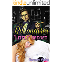 The Billionaire's Little Secret