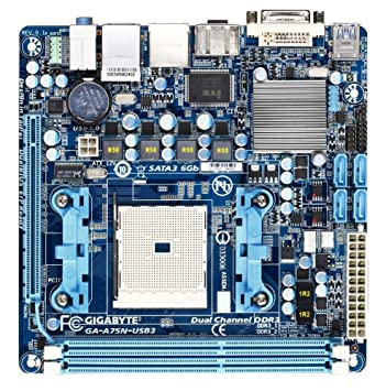 Gigabyte GA-A75N-USB3 AMD RAID Driver FREE