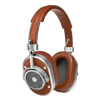 Master & Dynamic MH40S2 - Auriculares de diadema cerrados
