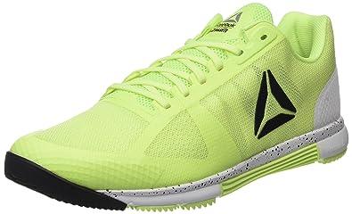558528f5 Reebok Men's R Crossfit Speed Tr 2.0 Fitness Shoes: Amazon.co.uk ...