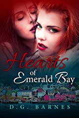 Hearts of Emerald Bay Kindle Edition