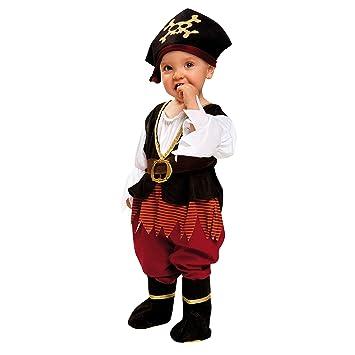 My Other Me Pirata Bebé Niña: Amazon.es: Juguetes y juegos