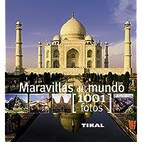 Maravillas Del Mundo (1001 Fotos)