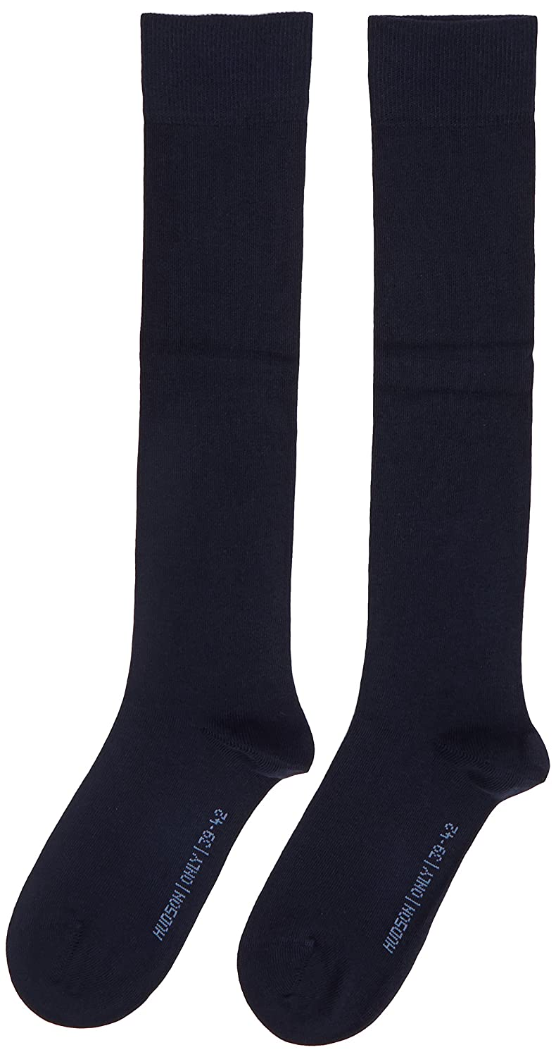 Calcetines altos Hombre Hudson Only Doppelpack