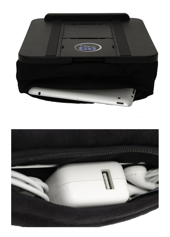 Prop n Go - Soporte Hibrido para iPad, Galaxy Tab y Tablets ...