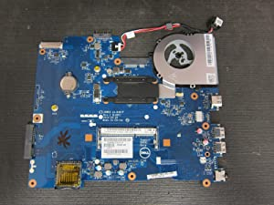 28V9W Dell Inspiron 15 3531 Laptop Motherboard w/Intel N2830 2.16GHz CPU