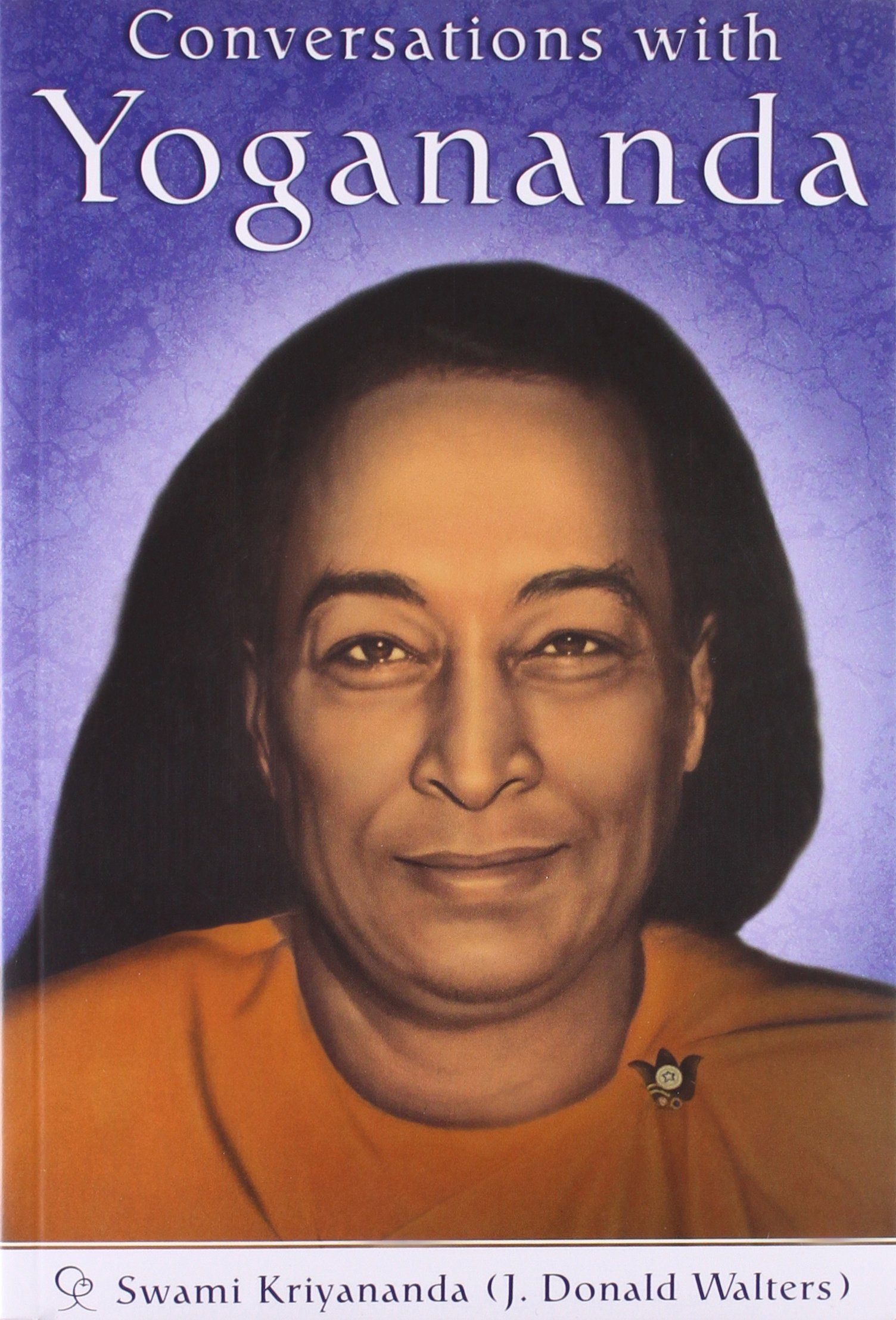 Conversations with Yogananda Podcast