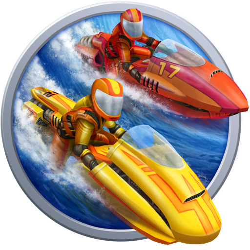 Riptide GP2 Is The #FreeApp Of The Day