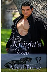 A Knight's Vow Kindle Edition