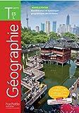 Géographie terminales L, ES : mondialisation et dynamiques géographiques des territoires - Edition 2016